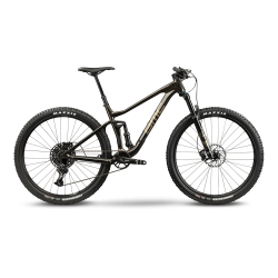 VTT BMC Speedfox TWO 2021
