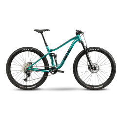 VTT BMC Speedfox AL TWO 2021