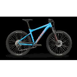 VTT BMC Blast 27 bleu 2021