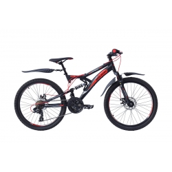 VTT Enfant KTM WILD CROSS 12 orange 2021
