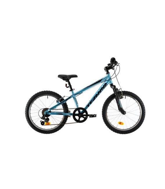 VTT Enfant KTM WILD CROSS 12 bleu 2021