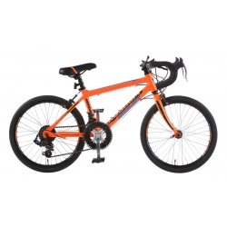 VTC KTM COUNTRY STAR 26 monotube 2021