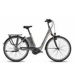 """VTCAE Raleigh CORBY 8 28"""" dame gris 2020"""