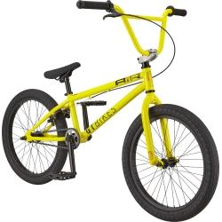 BMX GT AIR Yellow 2021