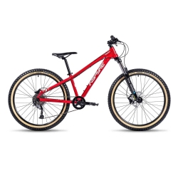 VTT Junior Scott Spark 600 2021