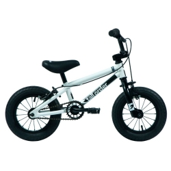 "BMX Tall Order SMALL ORDER 12"" GLOSS WHITE 12.5"" 2021"
