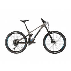 VTT Lapierre ZESTY AM 5.0 27.5'' 2020