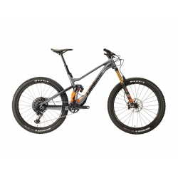 VTT Lapierre ZESTY AM 8.0 27.5'' 2020
