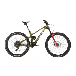 VTT Lapierre SPICY TEAM AXS 27.5'' 2020