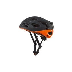 Casque KTM FACTORY TEAM orange/noir 2020