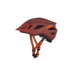 Casque KTM FACTORY LINE rouge/orange 2020