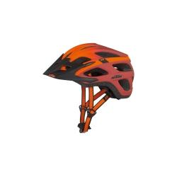 Casque KTM FACTORY CHARACTER rouge/orange 2020