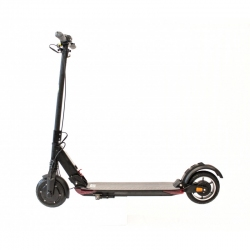 Trottinette ETWOW Booster GT Plus Gris 2020
