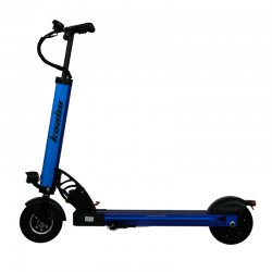 Trottinette électrique Kaabo Kaabo Skywalker 8 - Bleu - 10,4Ah - Bridée 2020