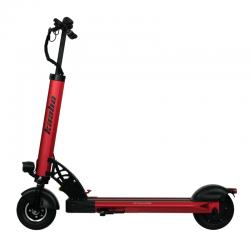 Trottinette électrique Kaabo Kaabo Skywalker 8 - Rouge - 10,4Ah - Bridée 2020