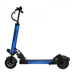 Trottinette électrique Kaabo Kaabo Skywalker 8H - Bleu - 18.2Ah - Bridée 2020