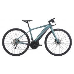 Vélo de route à assistance électrique Giant LIV Thrive E+ 2 Pro 2020