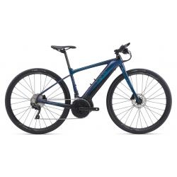 Vélo de route à assistance électrique Giant LIV Thrive E+ 1 Pro 2020
