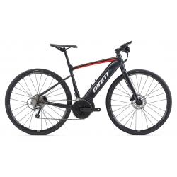 Vélo de route à assistance électrique Giant FastRoad E+ 2 Pro 2020