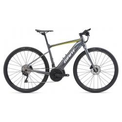 Vélo de route à assistance électrique Giant FastRoad E+ 1 Pro 2020