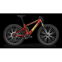 VTT BMC Fourstroke 01 ONE 2022