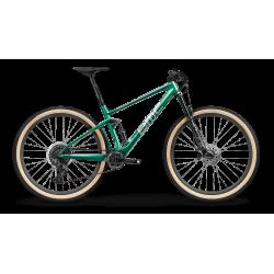 VTT BMC Fourstroke 01 LT ONE 2022