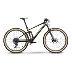 VTT Bergamont Revox 2 27.5 green 2021