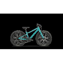 VTT Enfant BMC Twostroke AL 20 turquoise 2022
