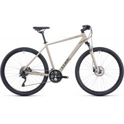 Vélo fitness Cube Nature Pro desert'n'black 2022