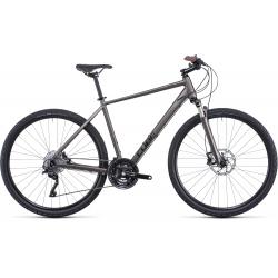 Vélo fitness Cube Nature SL teak'n'black 2022