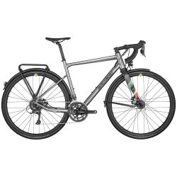 Vélo Gravel Bergamont Grandurance RD 3 silver 2022