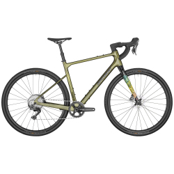 Vélo Gravel Bergamont Grandurance Elite 2022