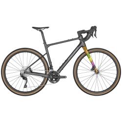 Vélo Gravel Bergamont Grandurance Expert 2022