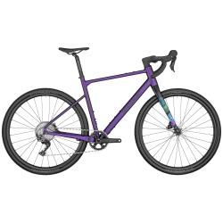 Vélo Gravel Bergamont Grandurance 8 2022