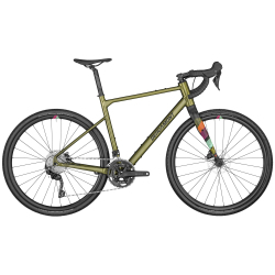 Vélo Gravel Bergamont Grandurance 6 2022