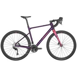 Vélo Gravel Bergamont Grandurance 6 FMN 2022