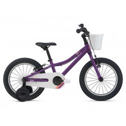 Vélo Fille Giant Adore 16 2022