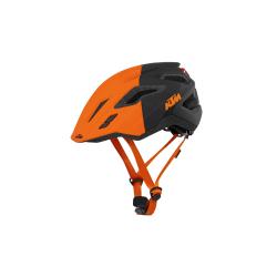 Casque enfant KTM FACTORY ENDURO YOUTH noir/orange 2022