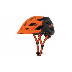 Casque KTM FACTORY CHARACTER orange/noir 2022