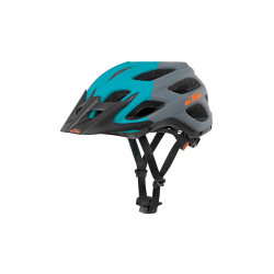 Casque KTM FACTORY CHARACTER galaxy/gris 2022