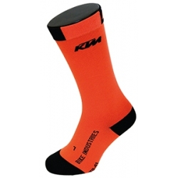 CHAUSSETTES DE COMPRESSION KTM FT ORANGE 2018