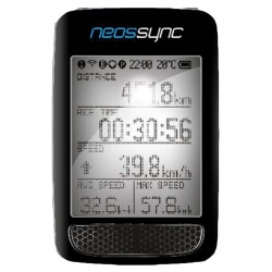 COMPTEUR GIANT Neos Sync