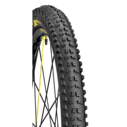 Pneus VTT - Robustesse et dynamisme Crossmax Charge XL Ltd