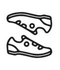 Chaussures Scott