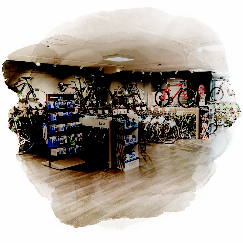 Magasin de vélos My Velo à Wambrechies