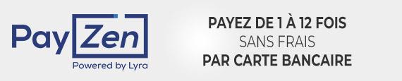 Paiement en plusieurs fois sans frais My Velo