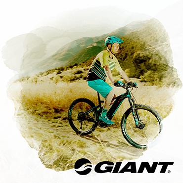 Les vélos Giant sont sur My Velo !