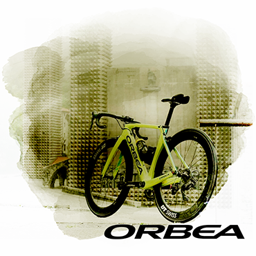 Achat de vélos Orbea