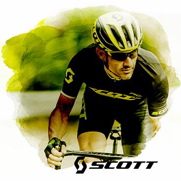 Les vélos Scott sont sur My Velo !