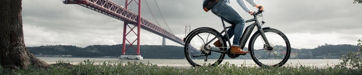 Prime pour l'achat d'un vélo électrique